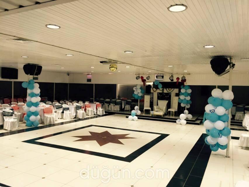 Hoşseda Düğün Salonu