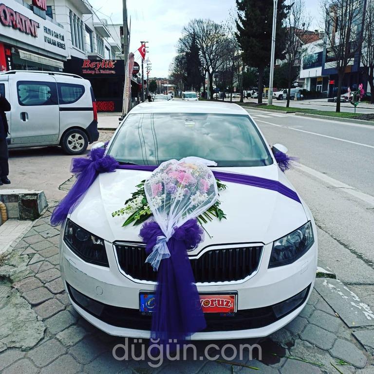 Özbek Çiçekçilik