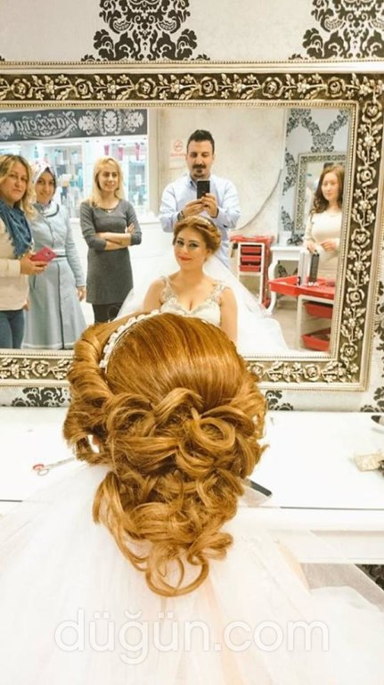 Zazzera Saç &Maky;öz Benek