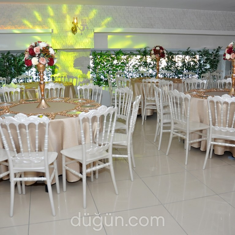 Haylayf Garden Düğün Davet
