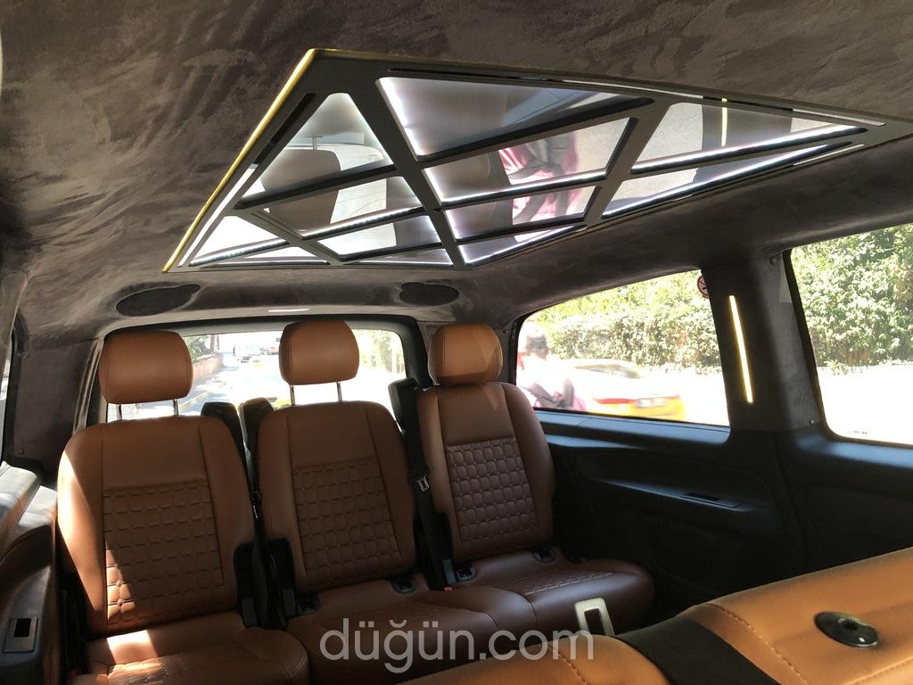 Drl VIP Turizm Gelin Arabası