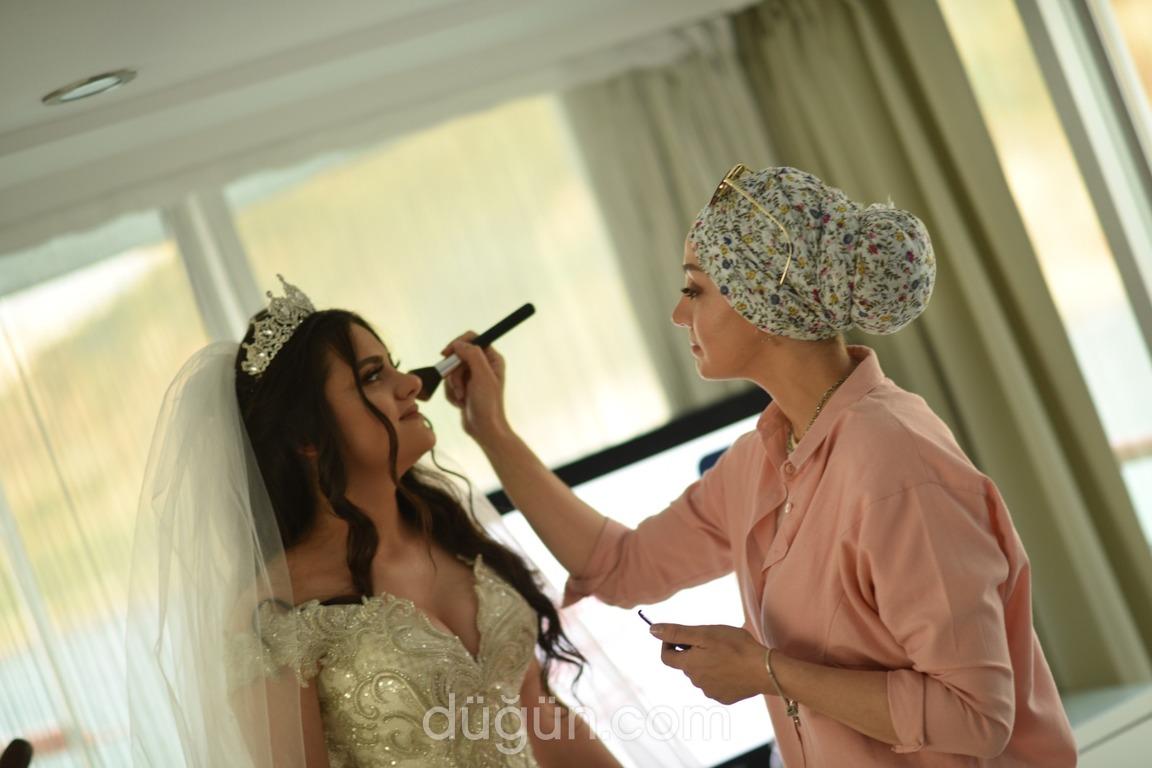 Make Up Kübra İpek