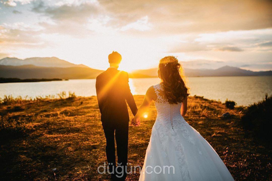 Çamlıca Wedding