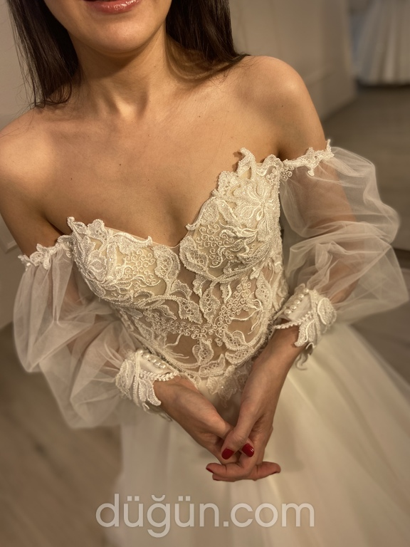 Eva Gelinlik Moda Evi