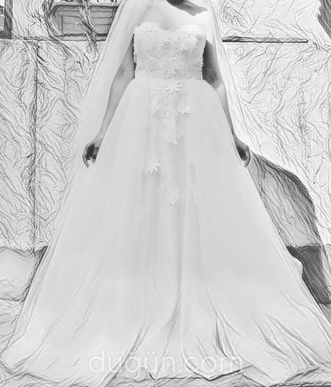 Gzm Bridal