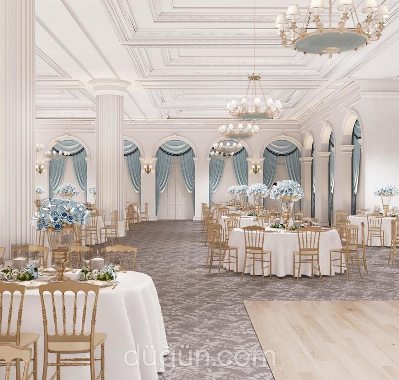 La Jovia Wedding & Convention