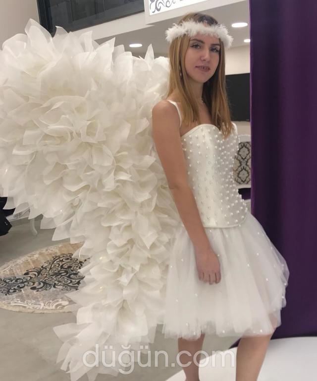 Burcu Güner Haute Couture