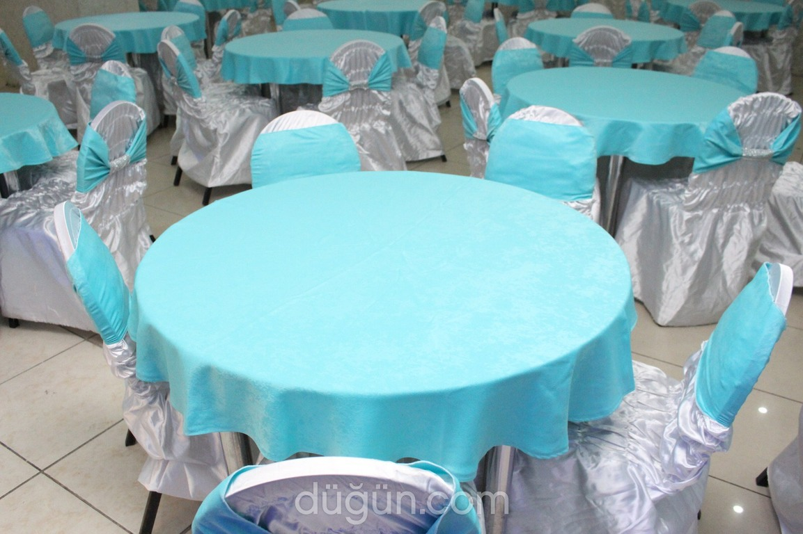Vizyon Düğün Salonu