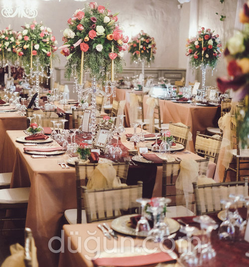Dafne Hotel Weddings