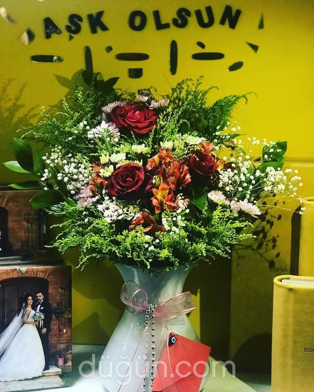 Aşk Olsun Çiçekçilik