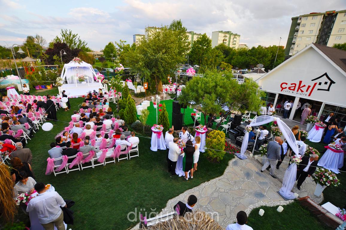 Çakıl Wedding