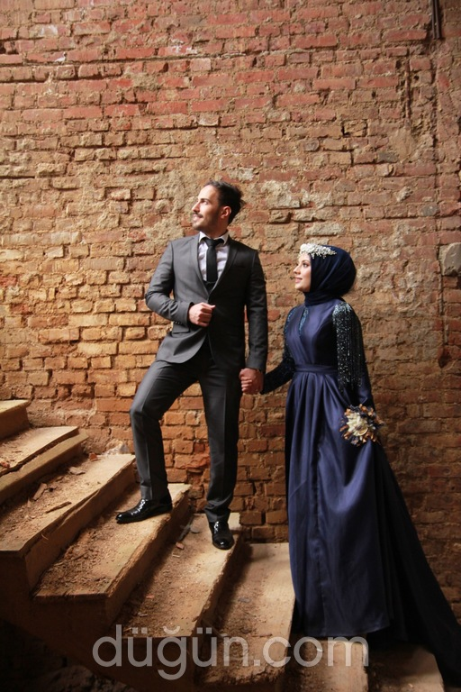 Film Gibi Düğün Fotoğrafçılığı