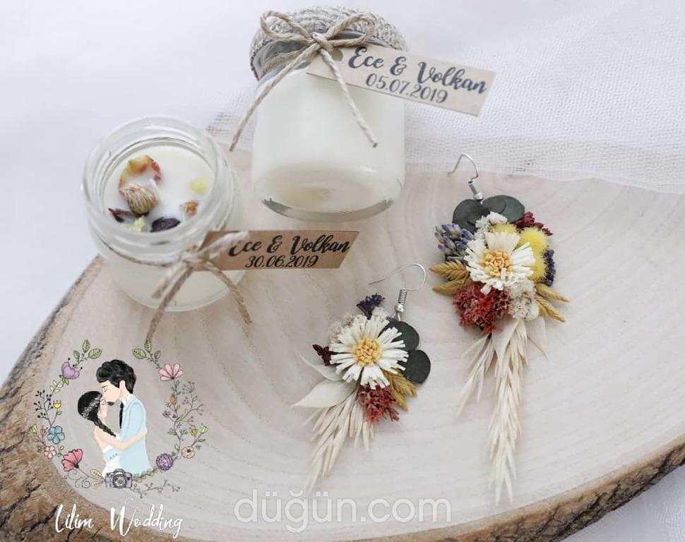Lilim Wedding