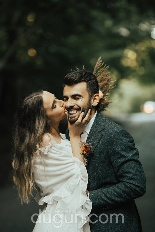 Kayra Sercan Wedding