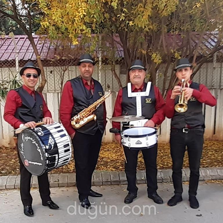 Nota Band Organizasyon