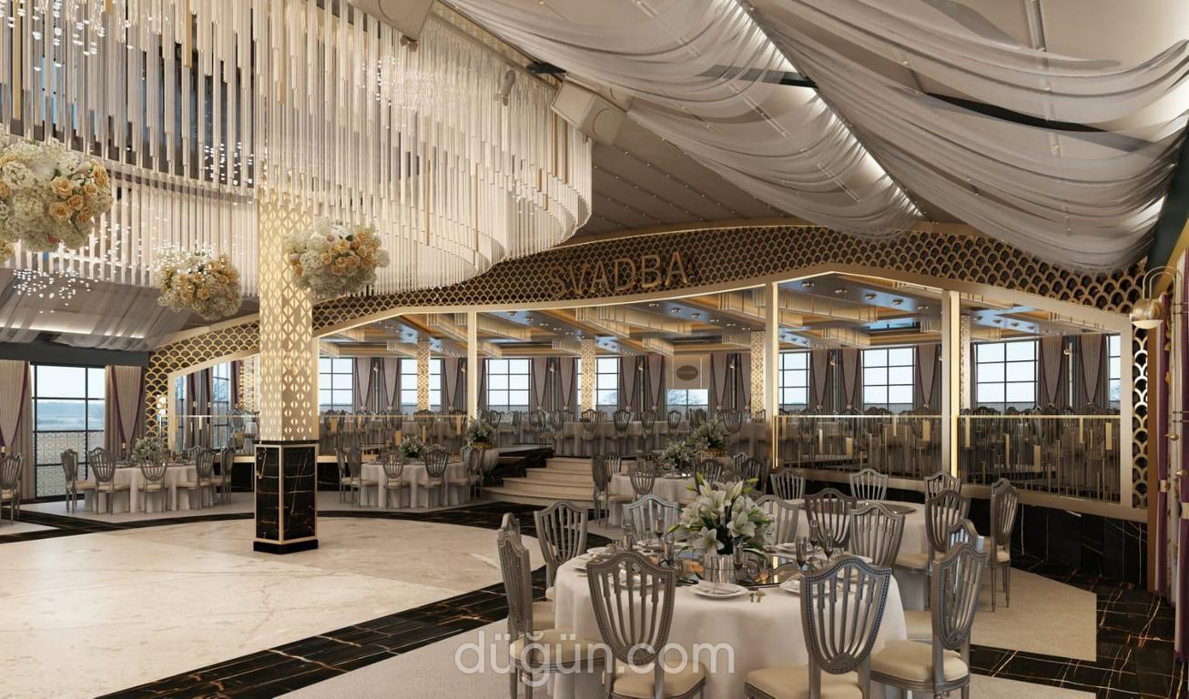 The Svadba Ada