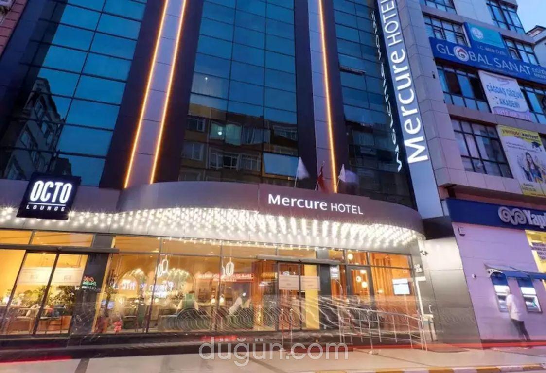 Mercure İstanbul Bakırköy