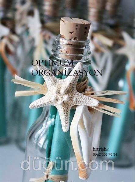 Optimum Organizasyon
