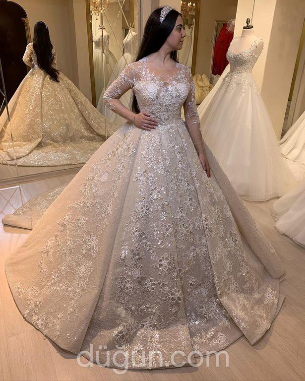 Elif Çakmak Wedding
