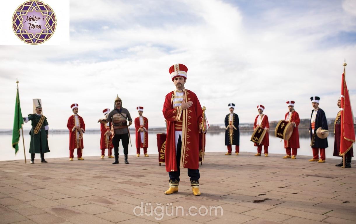 Ankara Mızıkacıları Balkan Bandosu