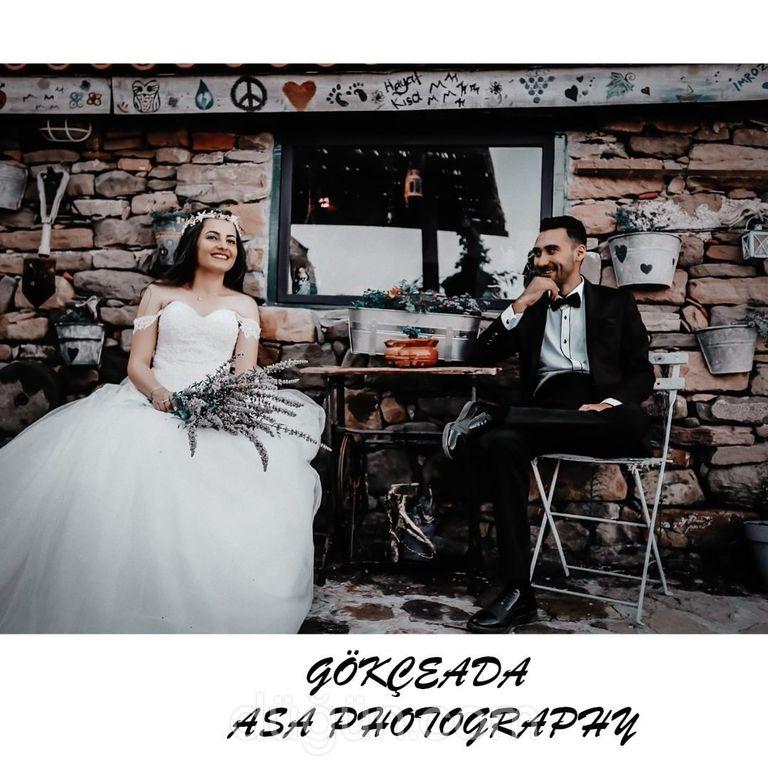 Asa Fotoğrafçılık