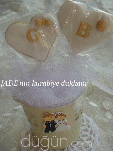 Jade'nin Kurabiye Dükkanı