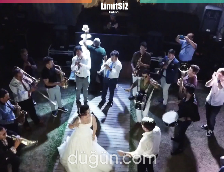 LimitSİZ Bando