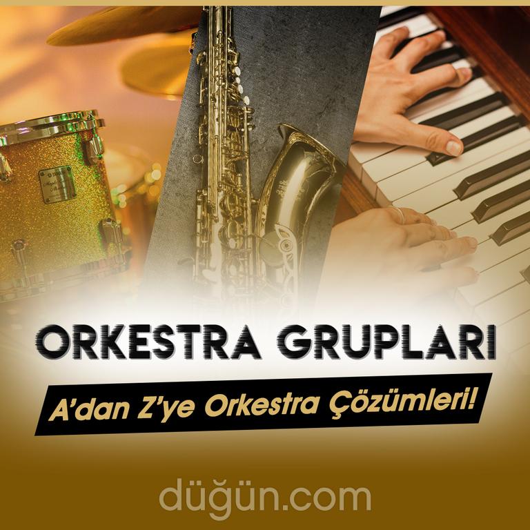 Orkestra Grupları By Fa Organizasyon