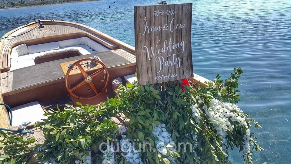 Kalem Adası Oliviera Resort