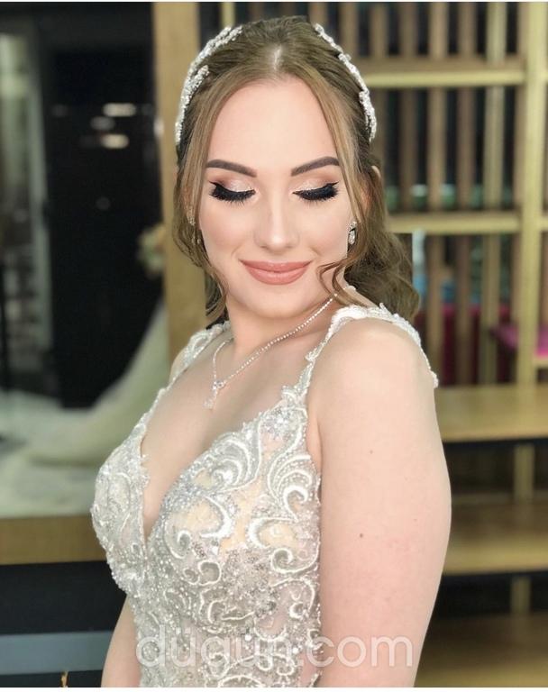 Merve Karcı Make Up Studio