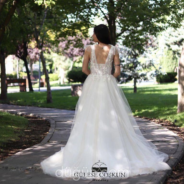Gülese Coşkun Wedding
