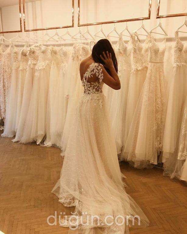 Büşra Has Bridal House