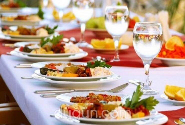 Güzeller Catering