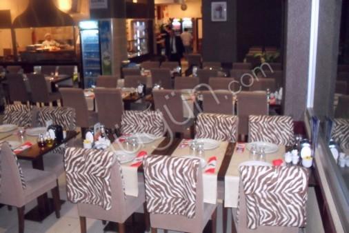 Servet Restaurant