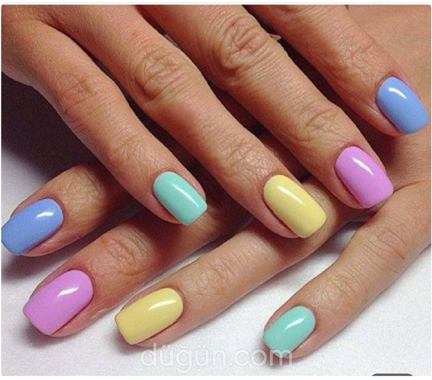 Lux Trend Nails