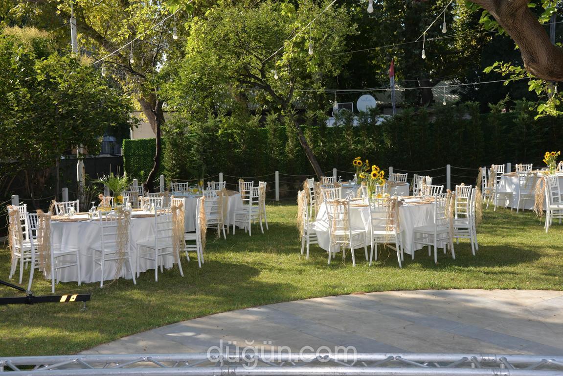 Umay'ın Bahçesi