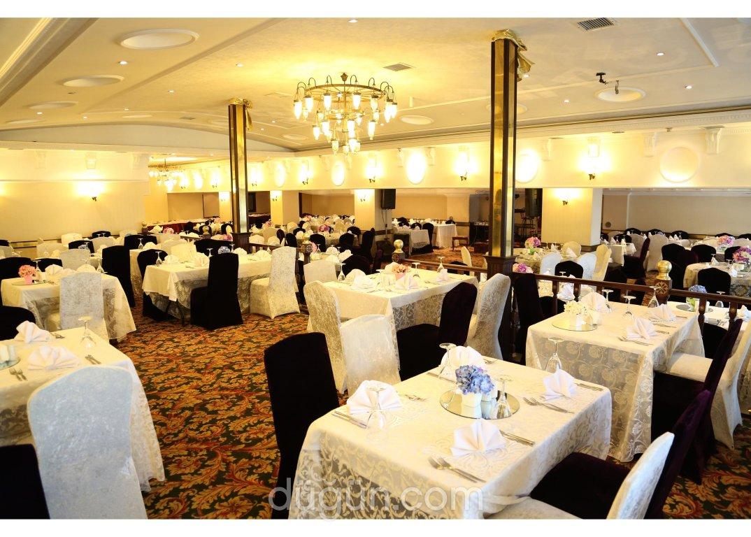 First Angora Hotel