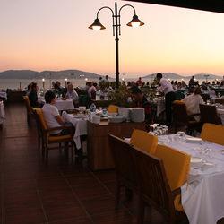 Kartal Sahil Kolcuoğlu Restaurant