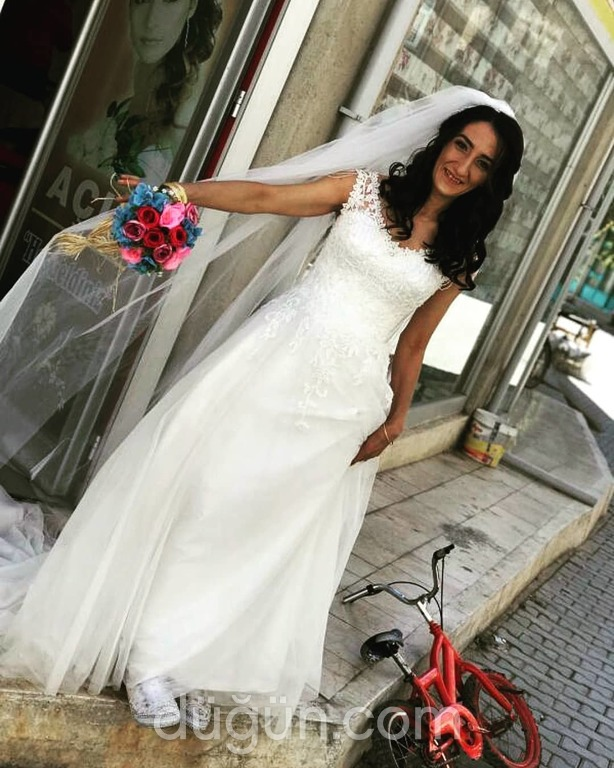 Zeynep Güzel Wedding House