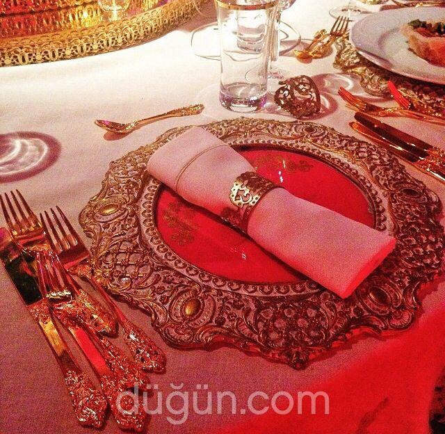 Hanzade Golden (Çakra) Palas