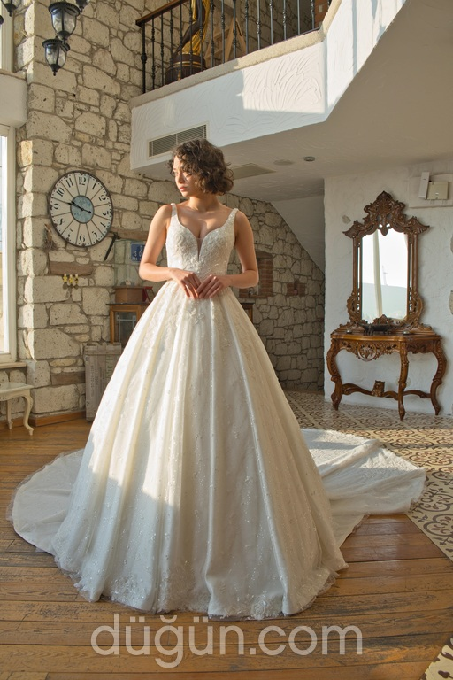 Maxxen Angel Wedding Dress