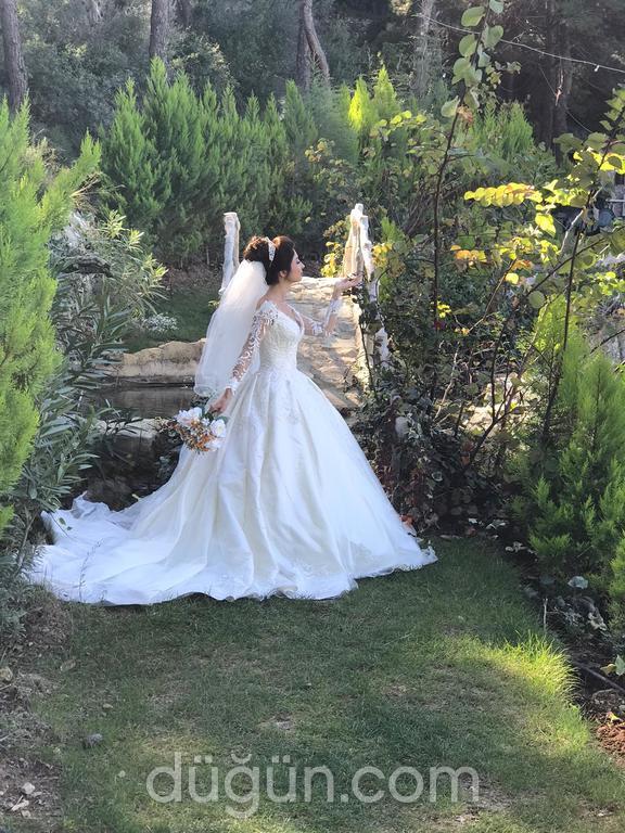Maxxen Angel Wedding Dress