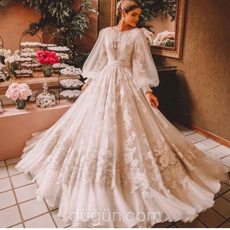 Bride Gelinlik