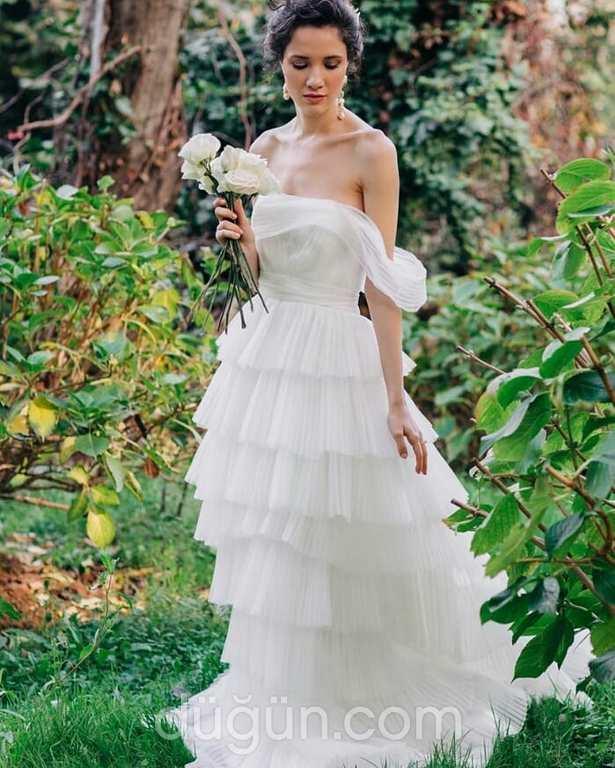 Sevgi Şensoy Haute Couture