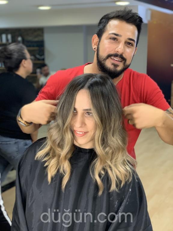 Tolga Maral Hair Studio