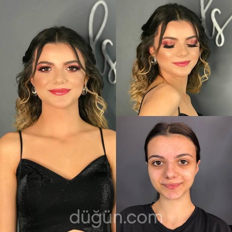Kız Evi Hair Makeup Duygu Savaş