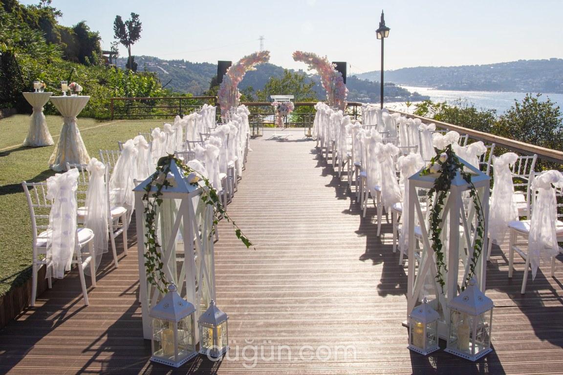 Güzelcehisar Wedding