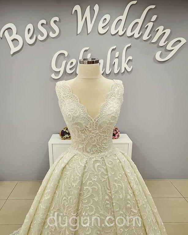 Bess Wedding