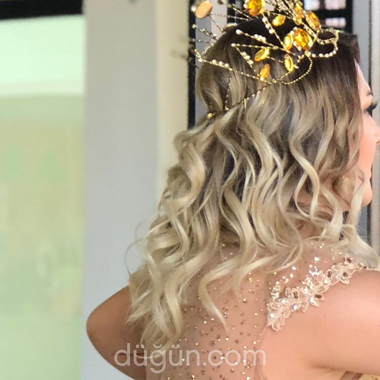 Ayna Hair Desing