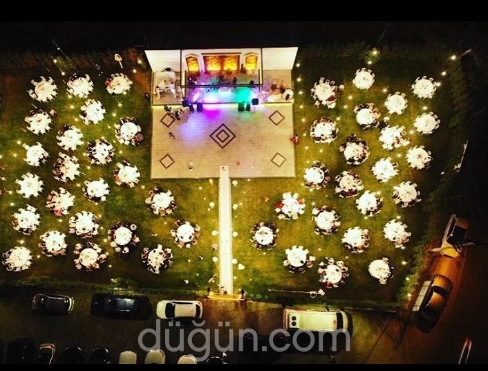 Gold Garden Kır Düğün Sarayı